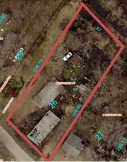 141 Edwards St, Cahokia, IL 62206 (#21043190) :: Fusion Realty, LLC