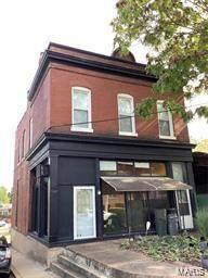 3220 Greenwood Avenue, St Louis, MO 63143 (#21043692) :: Matt Smith Real Estate Group