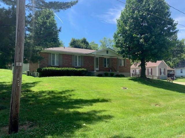 455 Perkins, Troy, MO 63379 (#21043892) :: St. Louis Finest Homes Realty Group