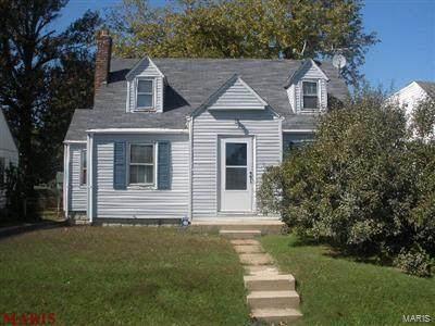 11923 Larimore Road, St Louis, MO 63138 (#21044417) :: Krista Hartmann Home Team