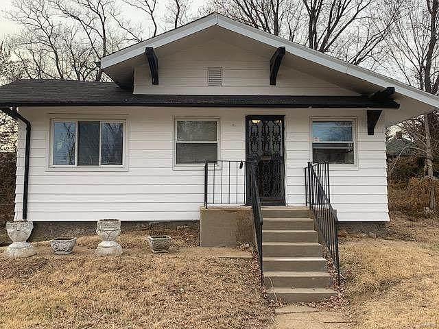 3719 Manola Avenue, St Louis, MO 63121 (#21044418) :: Parson Realty Group