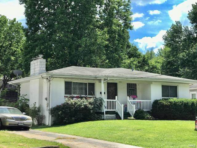 660 E Argonne Drive, St Louis, MO 63122 (#21044907) :: RE/MAX Professional Realty