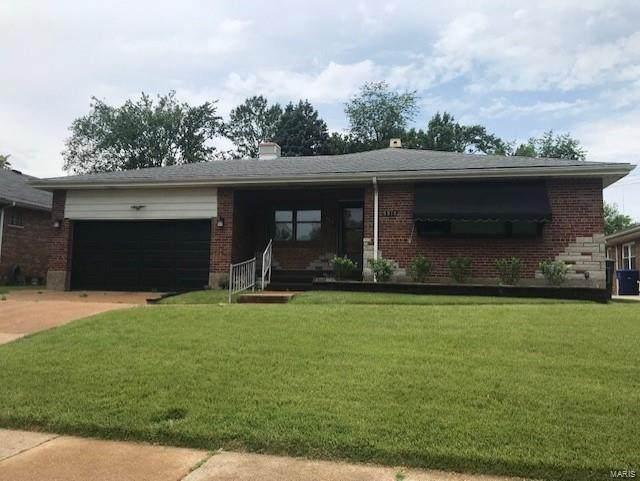5515 Jamieson Avenue, St Louis, MO 63109 (#21044938) :: Krista Hartmann Home Team
