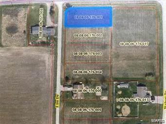 0 Elm Drive Lot 40, CARLYLE, IL 62231 (#21045314) :: Krista Hartmann Home Team