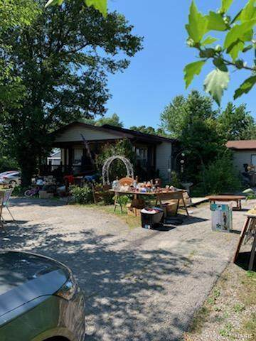 8073 Hawk Ridge Tr, Lake St Louis, MO 63367 (#21045431) :: Clarity Street Realty