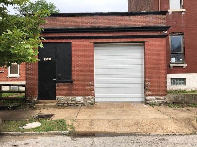3934 Iowa Avenue, St Louis, MO 63118 (#21045622) :: RE/MAX Professional Realty