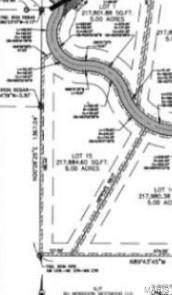 210 Hidden Sanctuary Drive Lot 15, Foristell, MO 63348 (#21045637) :: Hartmann Realtors Inc.