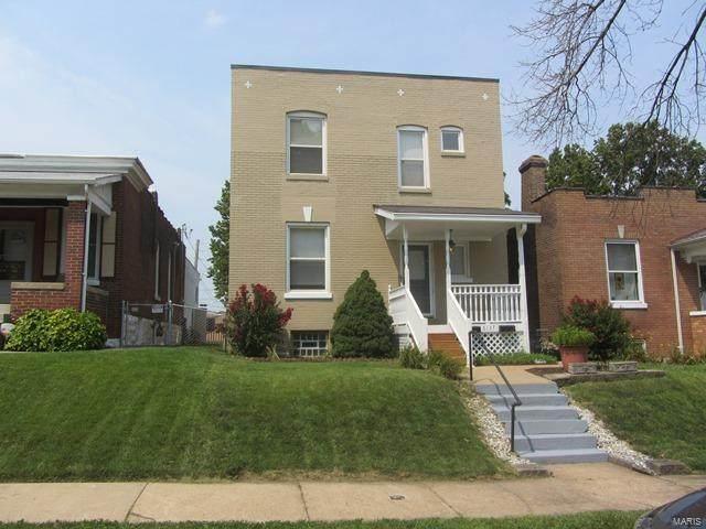 6137 Crescent Avenue, St Louis, MO 63139 (#21046519) :: Century 21 Advantage