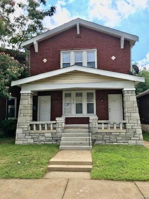 3926 Oregon Avenue #2, St Louis, MO 63118 (#21046992) :: St. Louis Finest Homes Realty Group