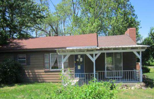514 Keeton Road, Rolla, MO 65401 (#21047036) :: Palmer House Realty LLC