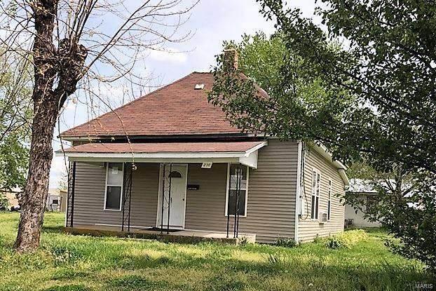 230 South Lake Street, Mountain Grove, MO 65711 (#21047940) :: Century 21 Advantage