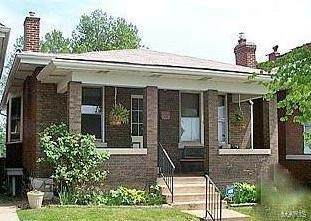 3526 Bamberger Avenue, St Louis, MO 63116 (#21048039) :: Parson Realty Group