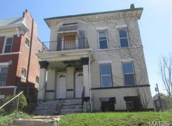 1330 Shawmut, St Louis, MO 63112 (#21048054) :: RE/MAX Professional Realty