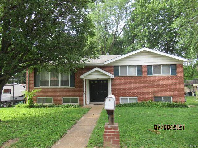 1749 Melody Lane, Arnold, MO 63010 (#21048452) :: Mid Rivers Homes