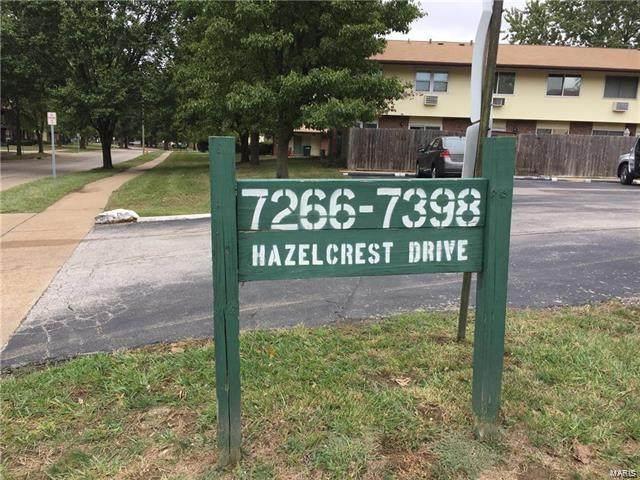 7280 Hazelcrest, Hazelwood, MO 63042 (#21048495) :: Parson Realty Group