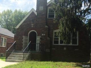 1151 Ursula Avenue, St Louis, MO 63130 (#21048744) :: Jenna Davis Homes LLC