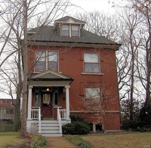 1718 Simpson Place, St Louis, MO 63104 (#21049236) :: Jenna Davis Homes LLC