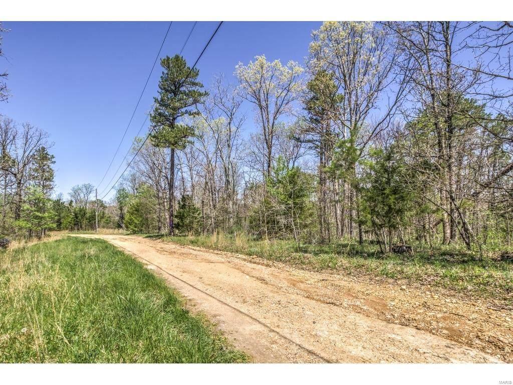 0 Log Ridge Road - Photo 1