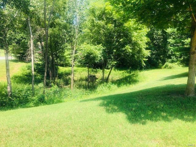 7477 Creek Ridge Lane, Edwardsville, IL 62025 (#21050619) :: The Becky O'Neill Power Home Selling Team