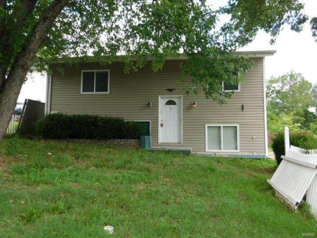 1216 Cliff Drive, Festus, MO 63028 (#21051047) :: St. Louis Finest Homes Realty Group