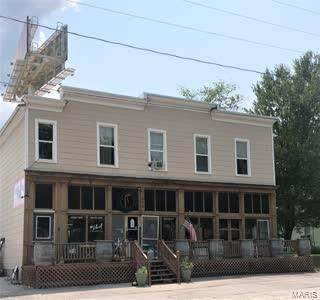 876 Booneslick Road, High Hill, MO 63350 (#21051545) :: Realty Executives, Fort Leonard Wood LLC
