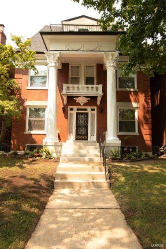 6189 Westminster Place, St Louis, MO 63112 (#21051568) :: Kelly Hager Group | TdD Premier Real Estate