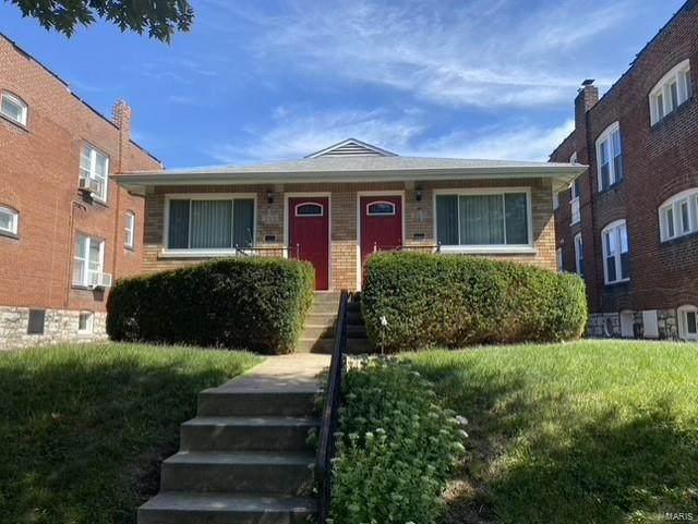 1026 Commodore, St Louis, MO 63117 (#21051710) :: Jenna Davis Homes LLC
