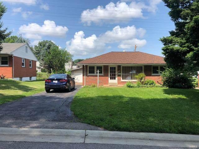 965 Saint Patrice, Florissant, MO 63031 (#21051746) :: St. Louis Finest Homes Realty Group