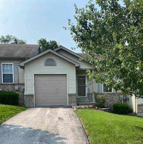 2308 Willows Court, Washington, MO 63090 (#21051761) :: The Becky O'Neill Power Home Selling Team