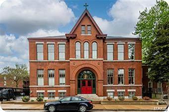 2216 Sidney Street #7, St Louis, MO 63104 (#21051812) :: PalmerHouse Properties LLC