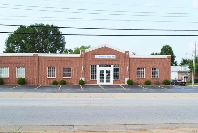 207 E 5th Street, Washington, MO 63090 (#21051989) :: Realty Executives, Fort Leonard Wood LLC