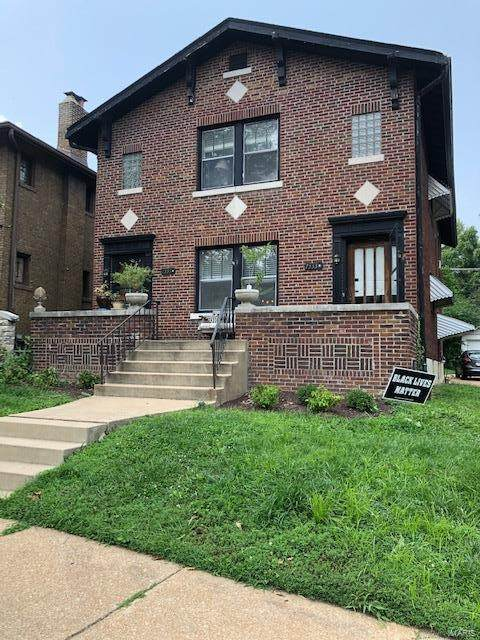 7333 Lindell, St Louis, MO 63130 (#21052416) :: Reconnect Real Estate