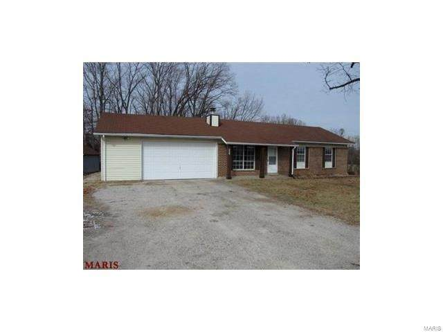 3851 Hopewell Road, Wentzville, MO 63385 (#21052419) :: PalmerHouse Properties LLC