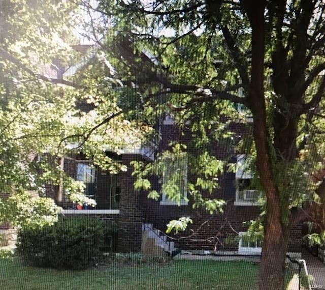 3216 Delor, St Louis, MO 63111 (#21052702) :: Hartmann Realtors Inc.
