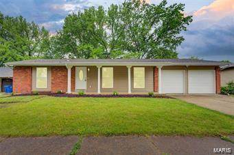 5322 Branridge Drive, Black Jack, MO 63033 (#21053474) :: PalmerHouse Properties LLC