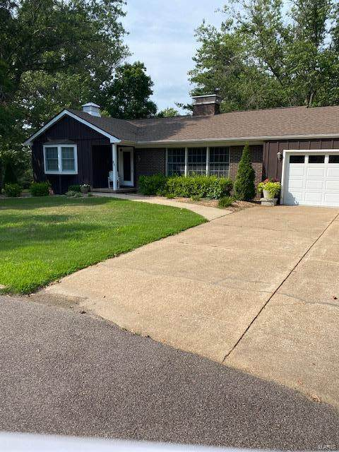 31 Golf Court, Sullivan, MO 63080 (#21054026) :: Parson Realty Group