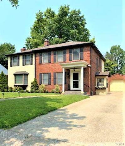 2633 Benton Street, Granite City, IL 62040 (#21054403) :: The Becky O'Neill Power Home Selling Team