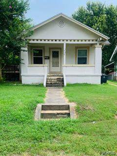 1022 N Middle Street, Cape Girardeau, MO 63701 (#21054623) :: RE/MAX Vision