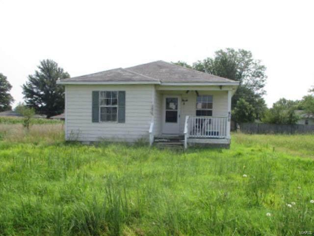 900 Kay Street, Campbell, MO 63933 (#21054645) :: Parson Realty Group