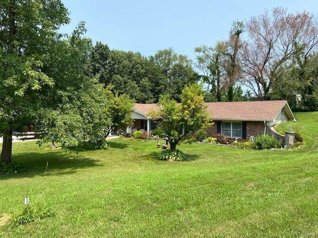 1191 Highway 47 E, Troy, MO 63379 (#21054691) :: RE/MAX Vision