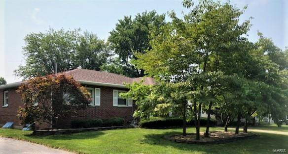 2513 Holiday, Saint Charles, MO 63301 (#21054942) :: Terry Gannon | Re/Max Results