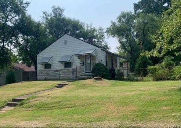 3476 Saint Williams, Saint Ann, MO 63074 (#21055958) :: Walker Real Estate Team