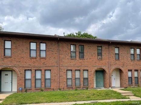 4028 Peck Avenue, St Louis, MO 63107 (#21056308) :: Parson Realty Group
