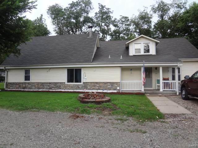1800 Aqueduct, Florissant, MO 63033 (#21057675) :: Friend Real Estate