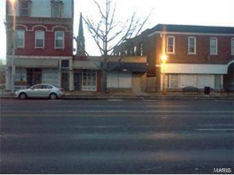 St Louis, MO 63147 :: Palmer House Realty LLC