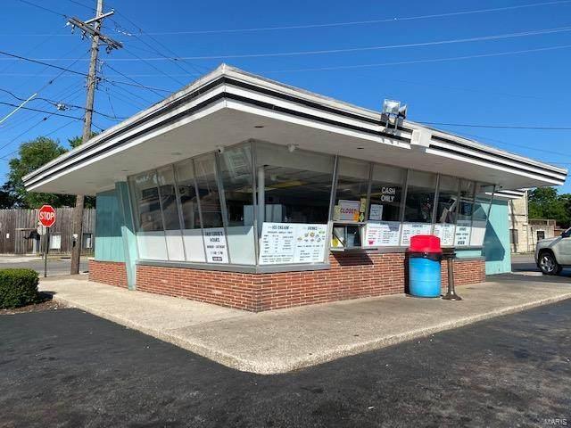 701 Central Avenue, Alton, IL 62002 (#21058827) :: Mid Rivers Homes