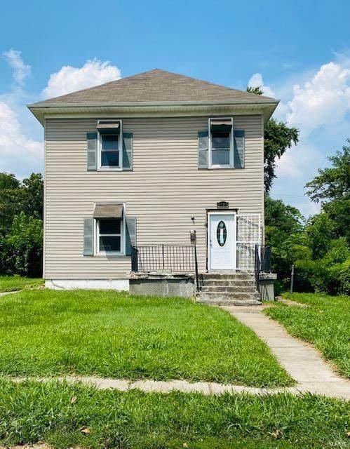 3727 Manola Avenue, St Louis, MO 63121 (#21059651) :: Clarity Street Realty