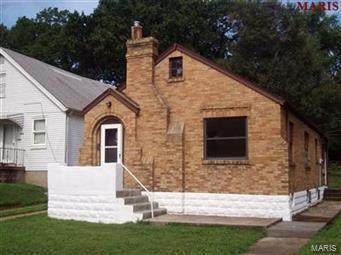 1541 Nixon Avenue, St Louis, MO 63133 (#21059857) :: Parson Realty Group