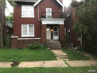 3226 Liberty, St Louis, MO 63111 (#21060114) :: Clarity Street Realty