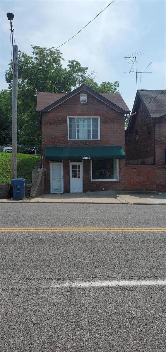 3902 Jennings Station Road 3902,3906, St Louis, MO 63121 (#21060385) :: Jenna Davis Homes LLC